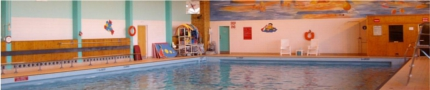Buckie Leisure Centre Swimming Pool