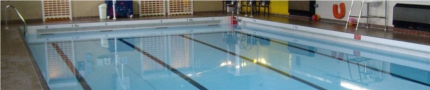 Speyside Swimming Pool